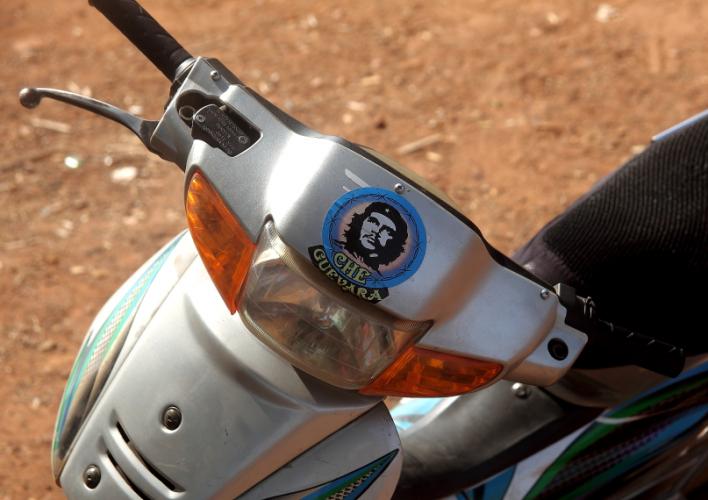 Burkina Faso -Tiebele 087