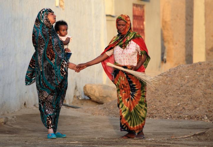 Sudan 087 - Tumbus