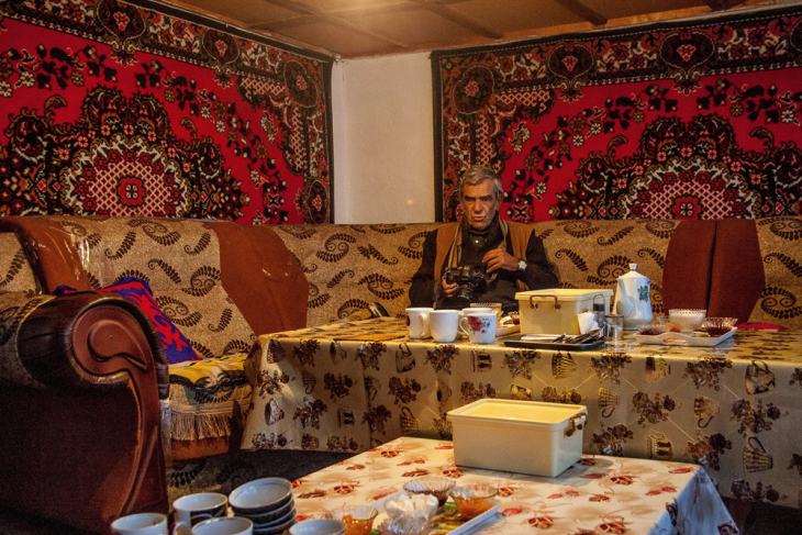 Tajikistan 087 - Karakul