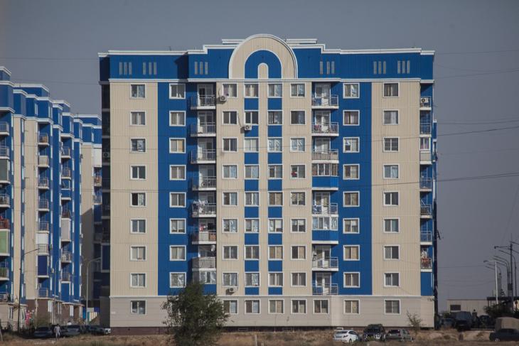 Kazakhstan - South 088 - Shymkent