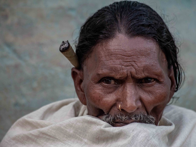 India - Odisha 088 -Bora Paraja village on the way to Rayagada