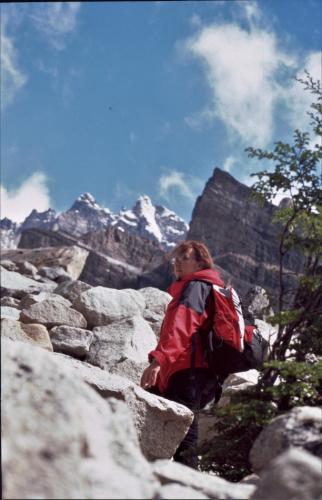 Chile - Torres del Paine 88