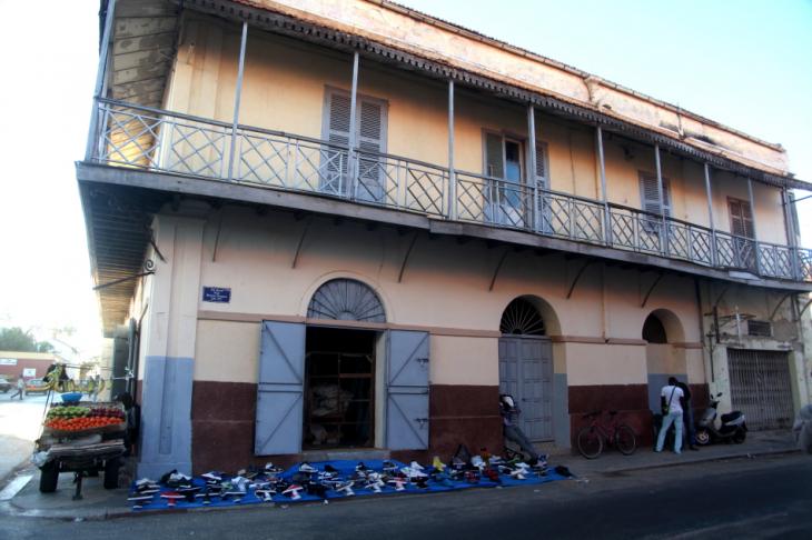 Senegal - Saint Louis 088