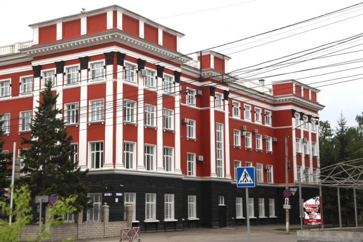 Russia 002 - Barnaul