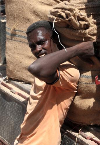 Sudan - Khartoum 088 - Omdurman