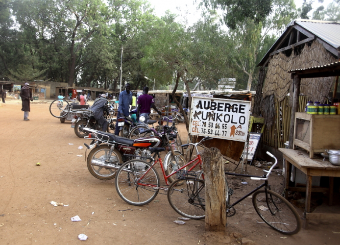 Burkina Faso -Tiebele 089