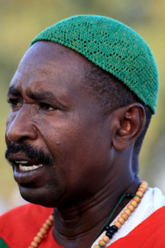 Sudan - Dervish ceremony 089
