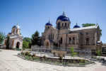 Transnistria - Bendery 089 - Noul Neamt Monastery