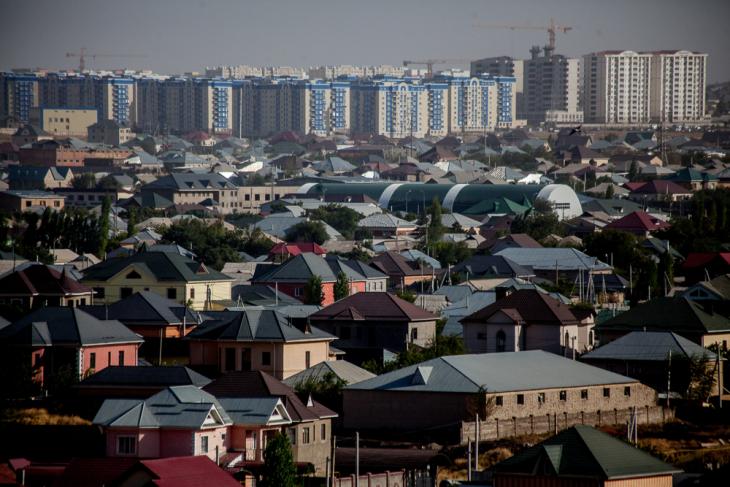 Kazakhstan - South 089 - Shymkent