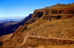 Lesotho first