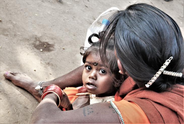 India - Chhattisgarh 090 - On the road to Kondagaon