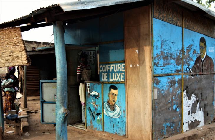 Burkina Faso -Tiebele 090