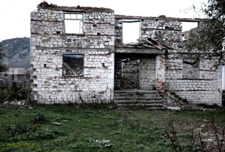 Albania - Korca 091 - Voskopaje