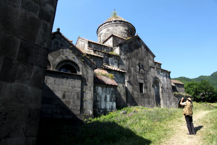 Armenia 091 - Hagpath