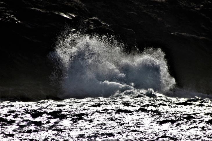 Greece - Amorgos 091 - Kato Meria - Paradisia beach
