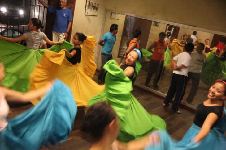 Mexico - Campeche 091