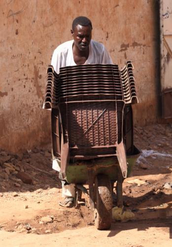 Sudan - Khartoum 091 - Omdurman