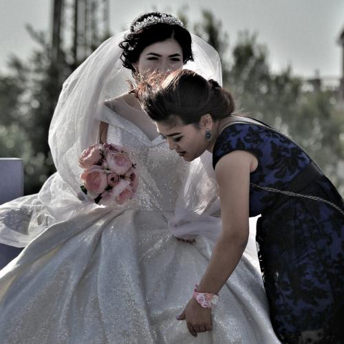 Kazakhstan - South 091 - Shymkent
