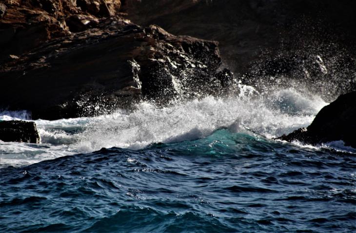 Greece - Amorgos 092 - Kato Meria - Paradisia beach