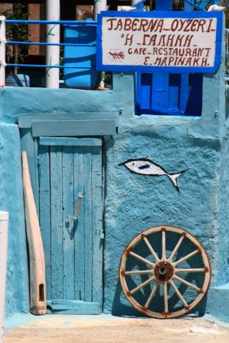 Greece - Astypalaia 092 - Vathy