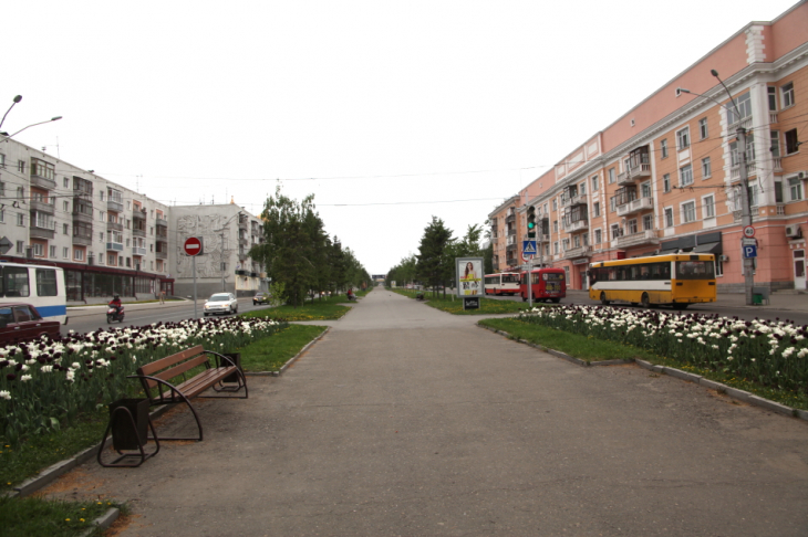 Russia 006 - Barnaul