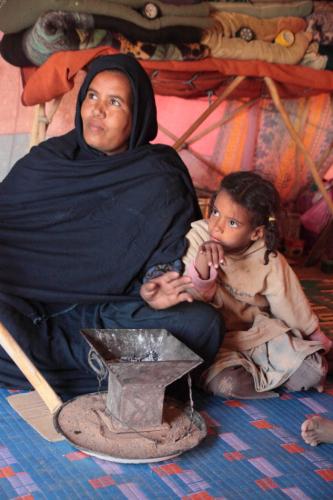 Mauritania 093 - Guelb er Richat