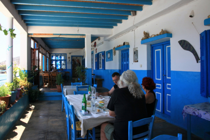 Greece - Astypalaia 093 - Vathy