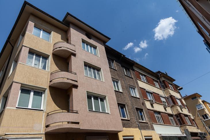 Bulgaria - Sofia 093