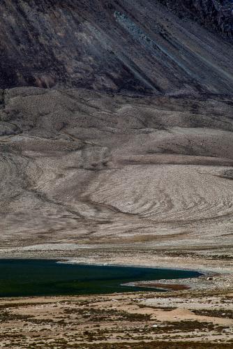 Tajikistan 093 - Wakhan Valley - On the road