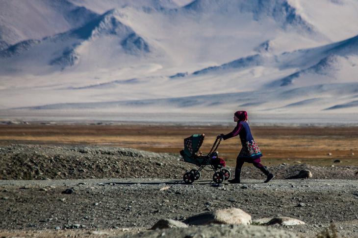 Tajikistan 093 - Karakul
