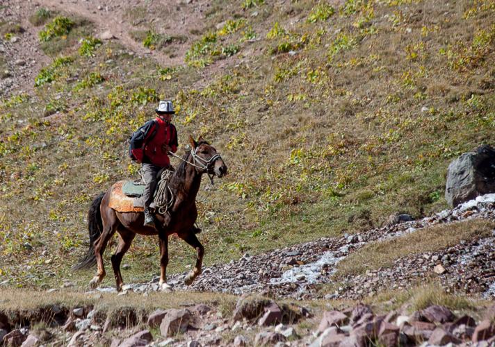 Kyrgyzstan 094 - Tulpar Kul