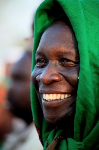 Sudan - Dervish ceremony 094