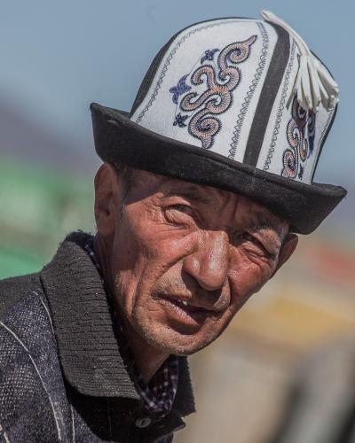 Tajikistan - Murgab 094