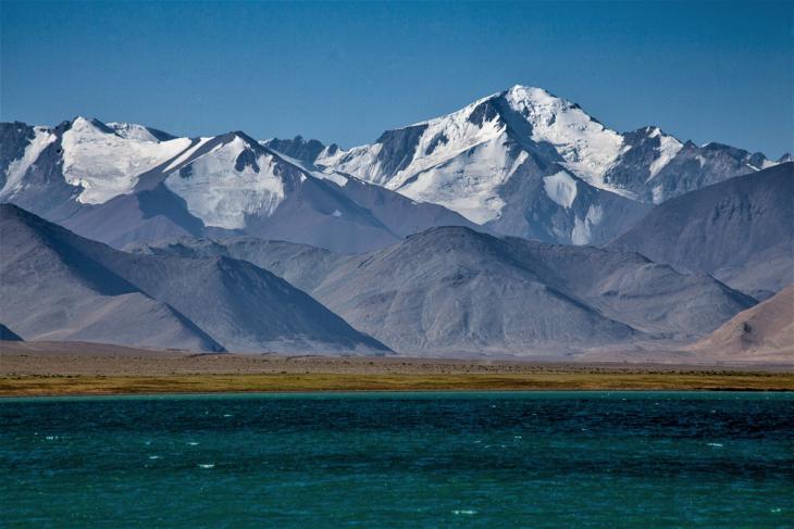 Tajikistan 094 - Karakul