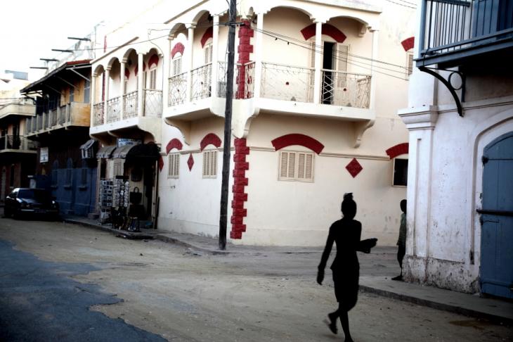 Senegal - Saint Louis 095