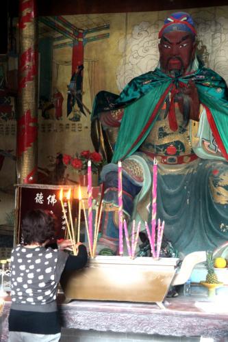 China - Gansu 095 - Jiayuguan