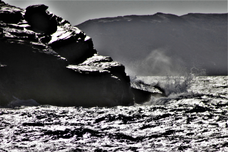 Greece - Amorgos 095 - Kato Meria - Paradisia beach