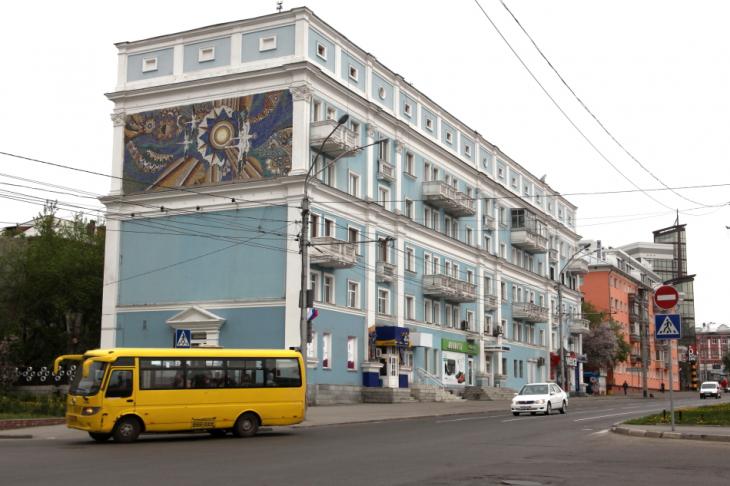 Russia 009 - Barnaul
