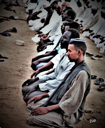 Sudan - Dervish ceremony 095