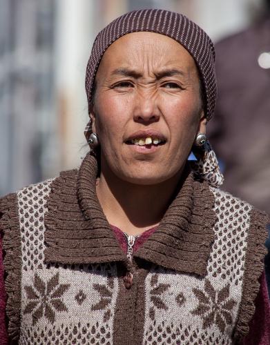 Tajikistan - Murgab 095