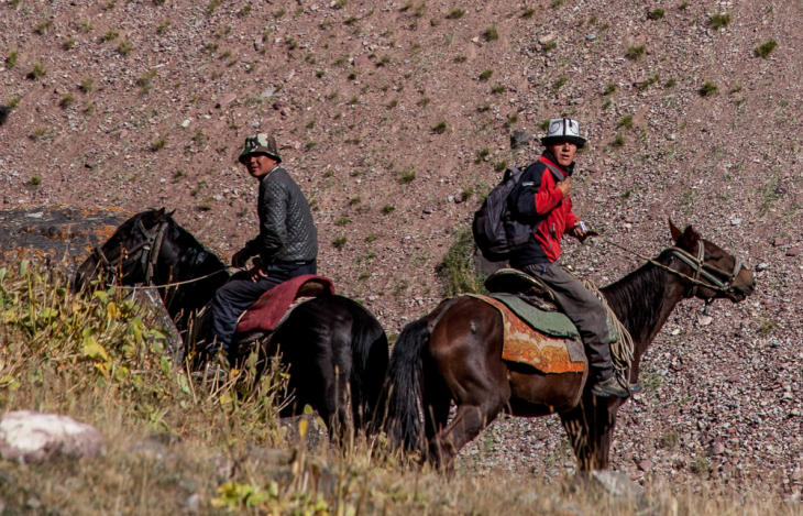 Kyrgyzstan 095 - Tulpar Kul