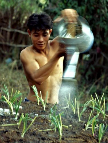 Laos - South 096