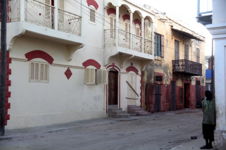 Senegal - Saint Louis 096