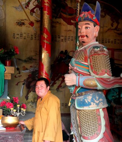 China - Gansu 096 - Jiayuguan
