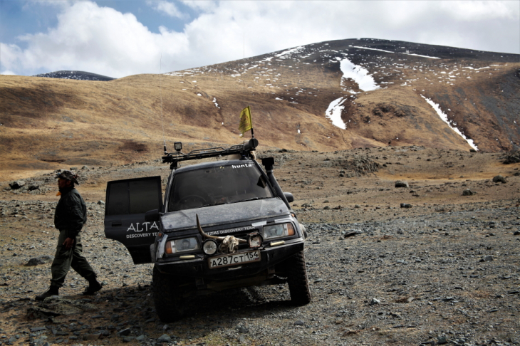 Russia - Altai 096 - Elangash