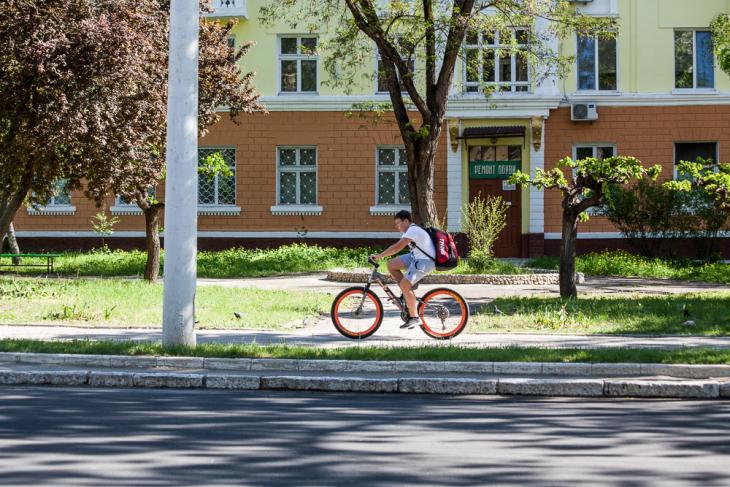 Transnistria - Tiraspol 096