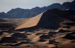 Mongolia 0979 - Gobi desert - Khongorin Els