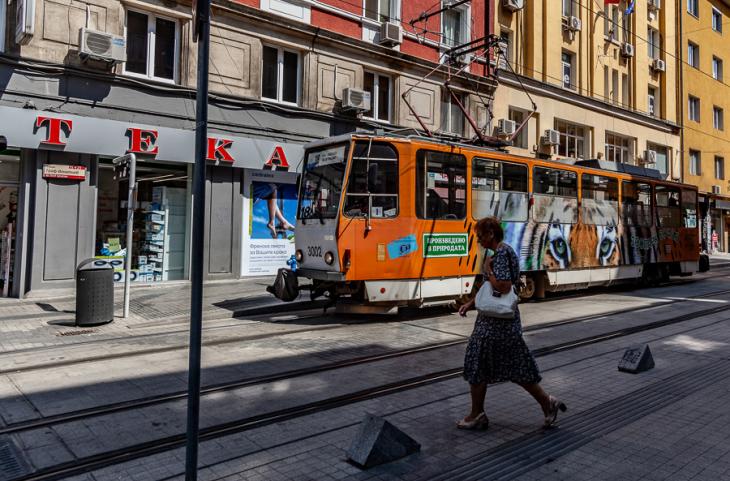 Bulgaria - Sofia 097