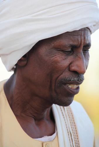 Sudan - Dervish ceremony 098