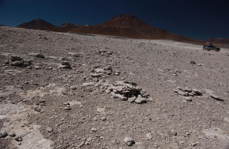 Bolivia - Itinerary Sur Lipez-Tupiza 098 / Laguna Verde